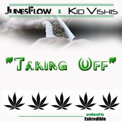Taking Off (feat. Kid Vishis) - Single