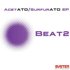 Acetato/Surfurato EP