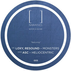 Monsters / Heliocentric