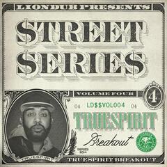 Liondub Street Series, Vol. 04 - Breakout