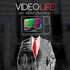 Eat Your Friends - EP