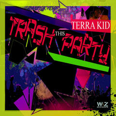 Trash This Party