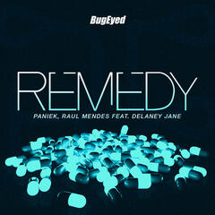 Remedy (feat. Delaney Jane)