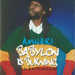 Babylon Is Burning