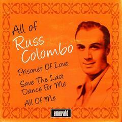 All of Russ Columbo