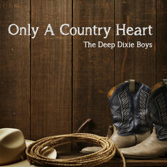 Only a Country Heart