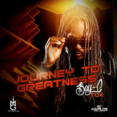 Journey to Greatness - Single