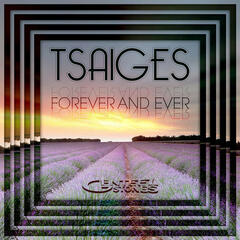 Forever and Ever - Single
