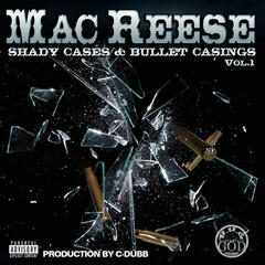 Shady Cases & Bullet Casings Vol.1