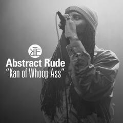 Kan of Whoop Ass - EP