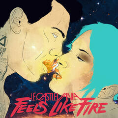 Feels Like Fire - EP