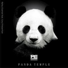 Panda Temple - Single
