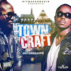 Towncraft - Single