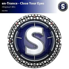 Close Your Eyes - Single