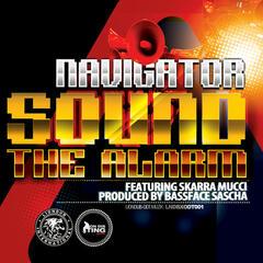 Sound the Alarm (feat. Skarra Mucci & Bassface Sascha)