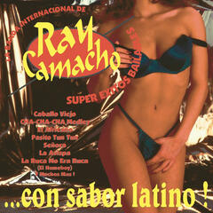 ...Con Sabor Latino! (Super Exitos Bailables)