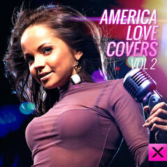 America Loves Covers - Vol. 2