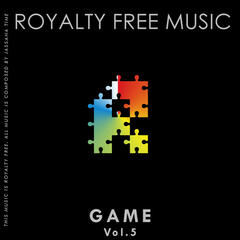 Royalty Free Music (Game Edition) [Vol. 5]