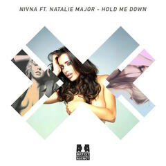 Hold Me Down (feat. Natalie Major) - Single