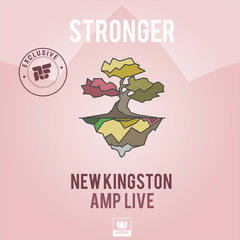 Stronger (Produced by Amp Live)