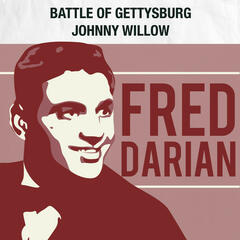 Battle of Gettysburg / Johnny Willow