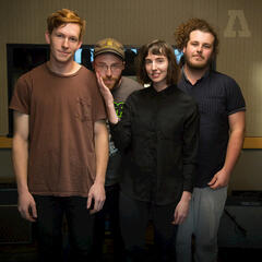 Mothers on Audiotree Live