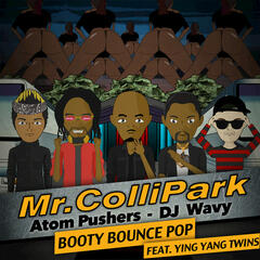 Booty Bounce Pop (feat. Ying Yang Twins) - Single