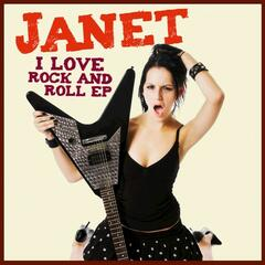 I Love Rock and Roll - EP