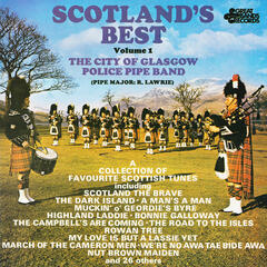Scotland's Best, Vol. 1