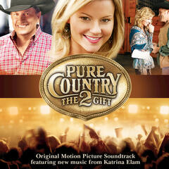Pure Country 2 (Original Motion Picture Soundtrack)