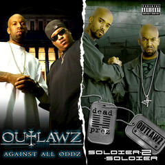 Against All Oddz & Soldier 2 Soldier (Deluxe Edition)