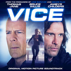 Vice (Original Motion Picture Soundtrack)
