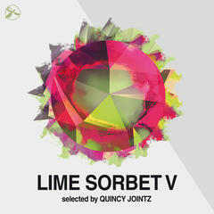 Lime Sorbet, Vol. 5  (Selected by Quincy Jointz)