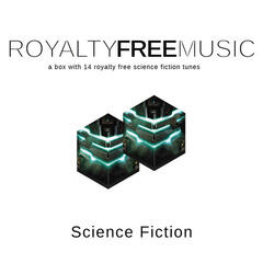 Royalty Free Music: Science Fiction