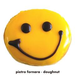 Doughnut - Single