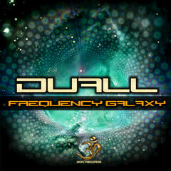 Frequency Galaxy - EP