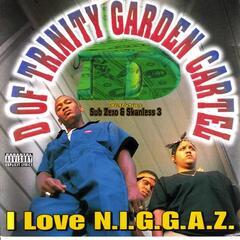 I Love N.I.G.G.A.Z.