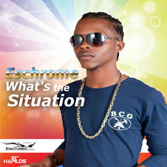 Whats The Situation - Single