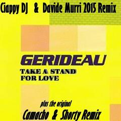Take a Stand for Love - 2015 Remix