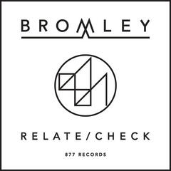 Relate / Check EP