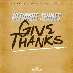 Give Thanks - Single