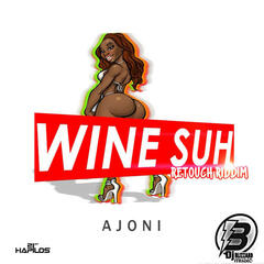 Wine Suh - Single