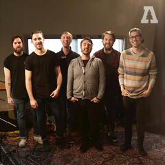 Tides Of Man On Audiotree Live