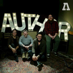 Author On Audiotree Live