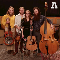 Lindsay Lou & the Flatbellys On Audiotree Live