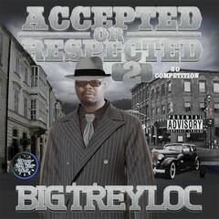 Accepted or Respected No Competition 2