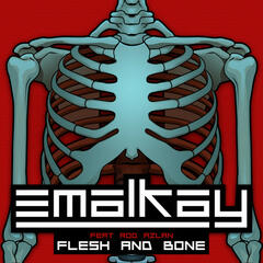 Flesh & Bone EP (feat. Rod Azlan)