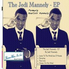 The Jedi Mannely - EP