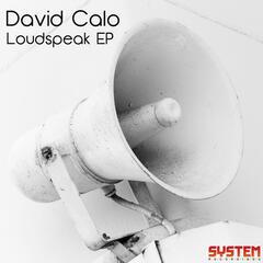 Loudspeak EP