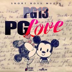 PG Love - Single